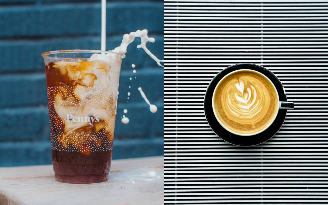 Penny's Coffee Shares Easy Tips For Making At-Home Coffee