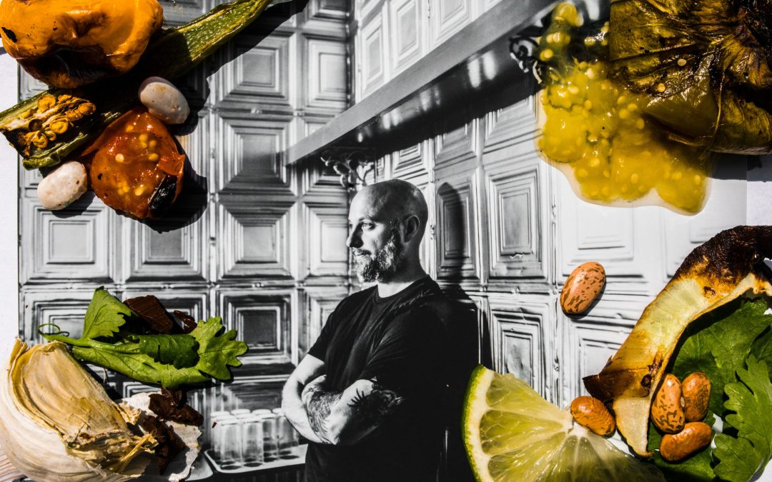 Minneapolis Chef Jorge Guzmán's Journey to Hell and Back