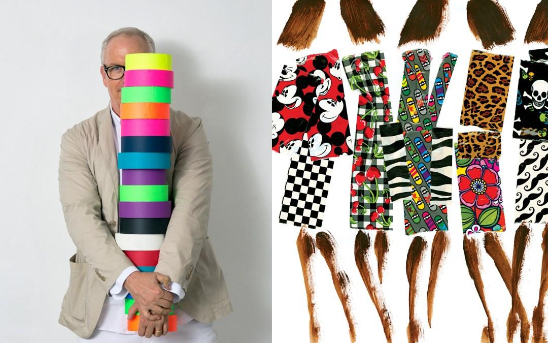 Artist Donald Robertson Talks Creativity and Inspiration
