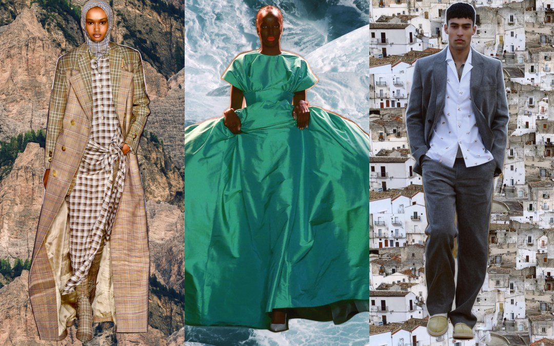 The Future of Fashion: Where Do We Go From Here?