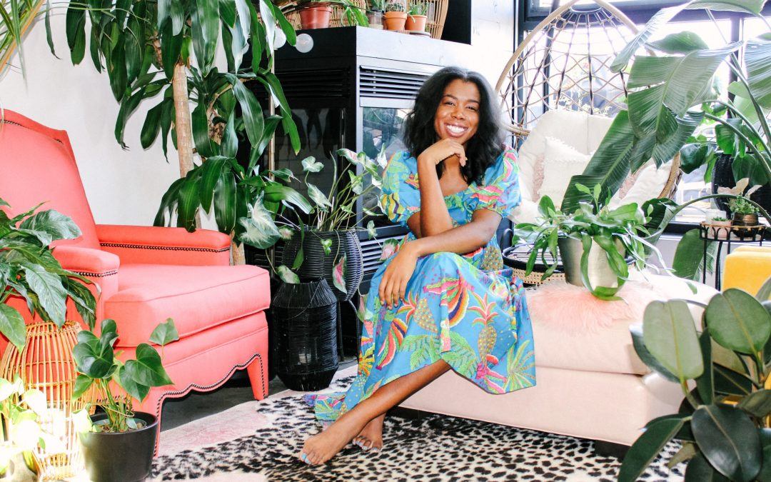 Shayla Owodunni's 3 Simple Ways to Stay Positive This Fall