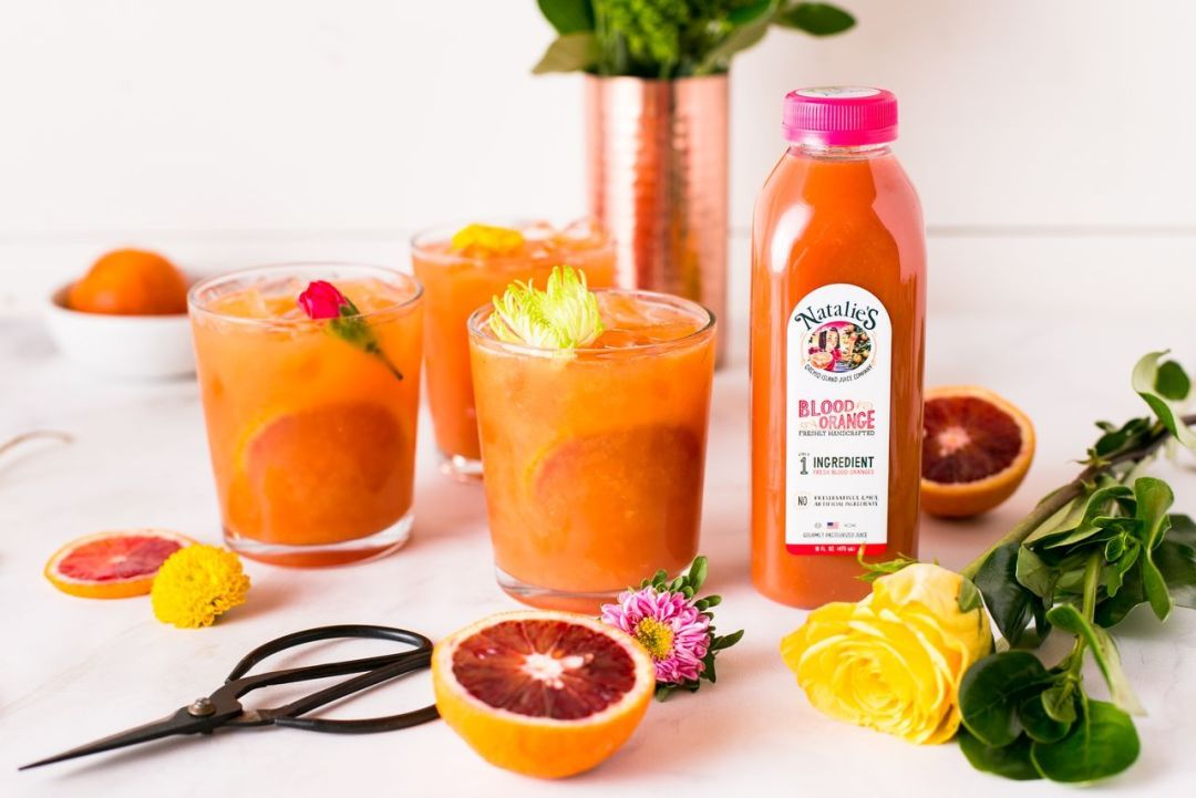 12 Top Juice Brands that Will Deliver to Your Home