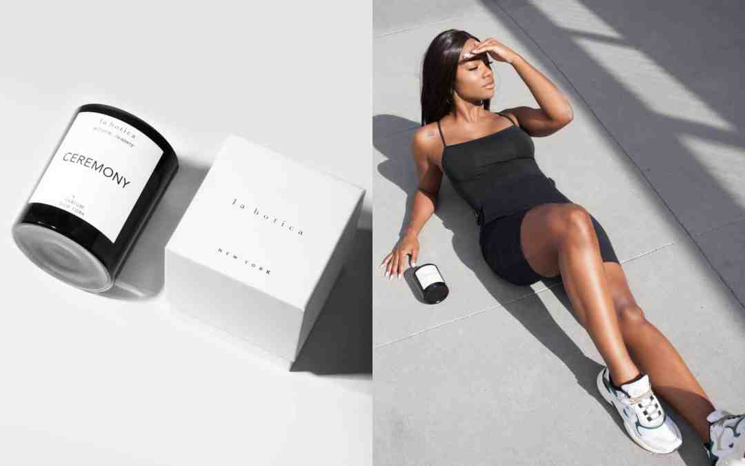 Luxury Self-Care Brand La Botica Will Help You Get Your Chill On