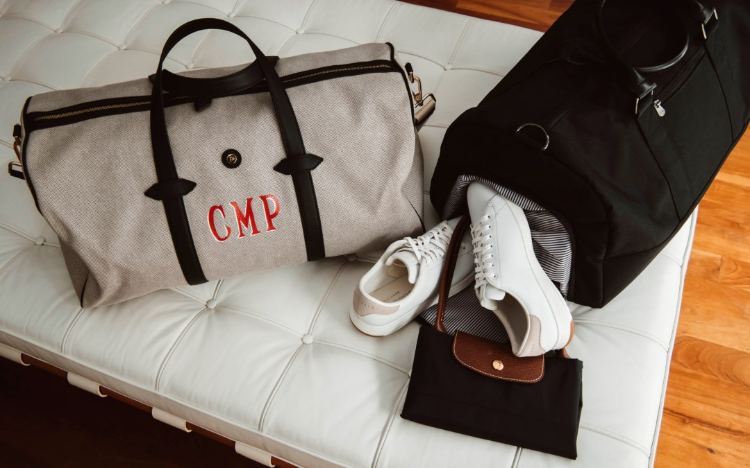 How to Pick the Perfect Weekender Bag