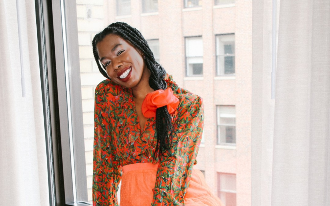 Shayla Owodunni's 3 Ways to Design a Life with Intentionality