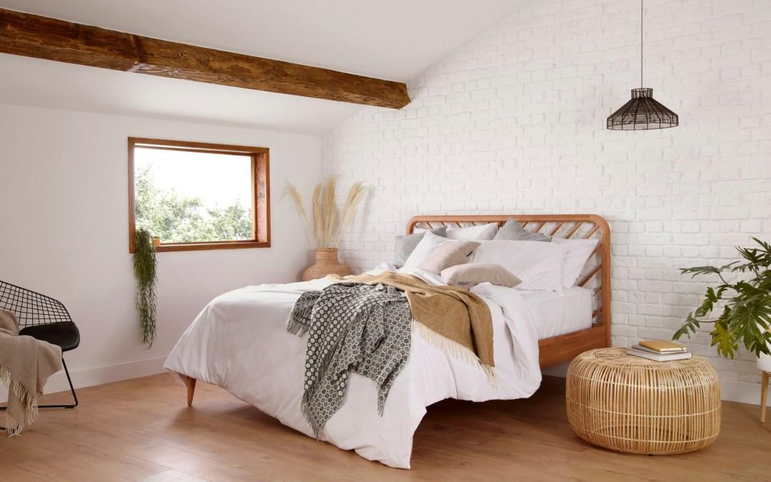 We Tried It: Woolroom Bedding
