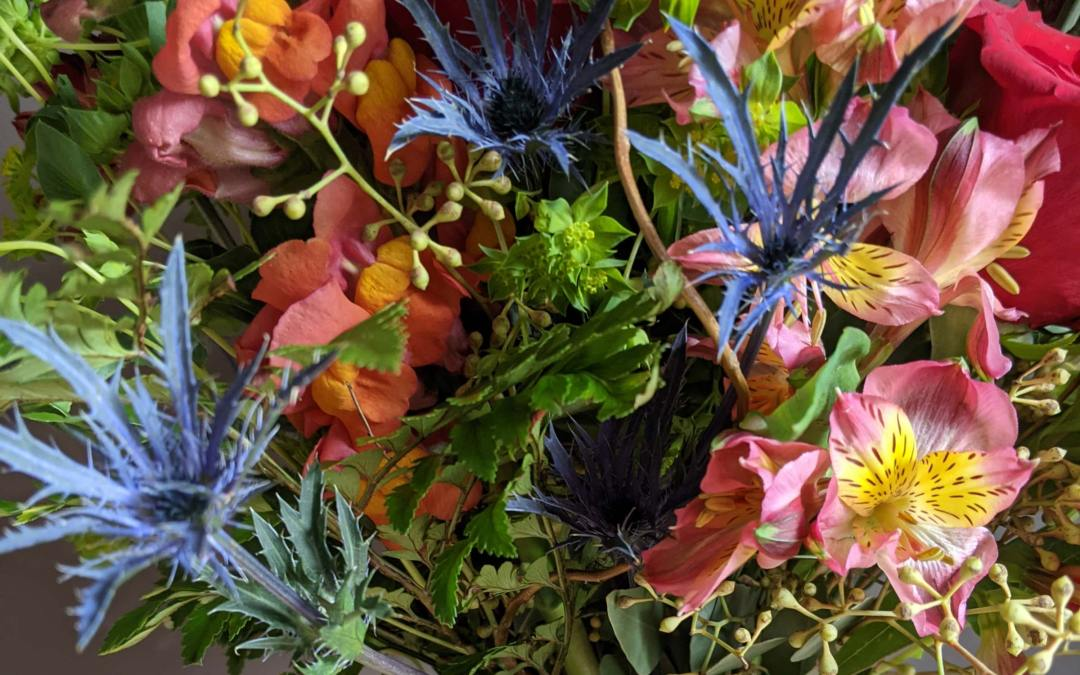 Enjoy Fresh Flowers Across the Twin Cities During Mia's Art in Bloom