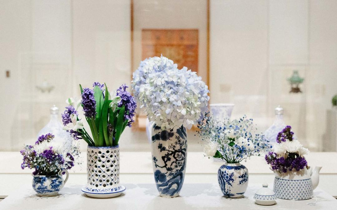 Save the Date: The 2021 Virtual Art in Bloom at Mia