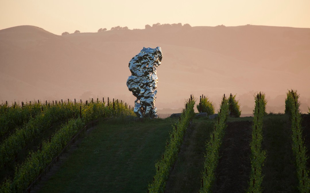 The Donum Estate Celebrates 20 Years of Wine and Art in Sonoma