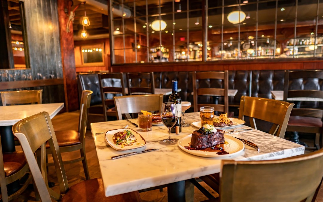 The Butcher's Tale Beckons Diners Back to Downtown Minneapolis