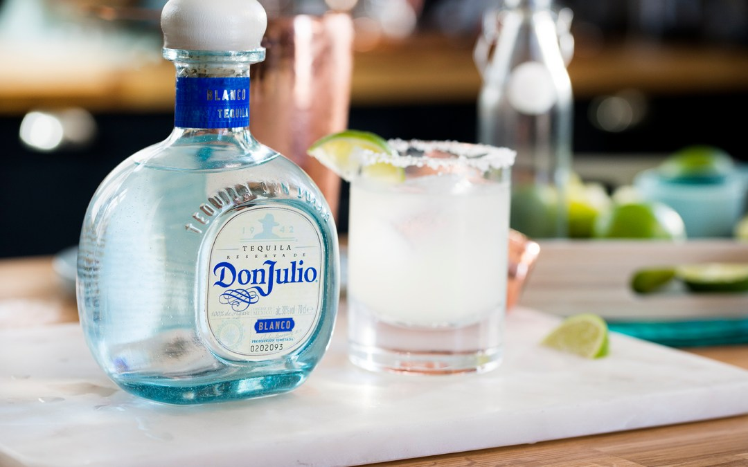 2 Don Julio Cocktail Recipes to Sip All Summer Long