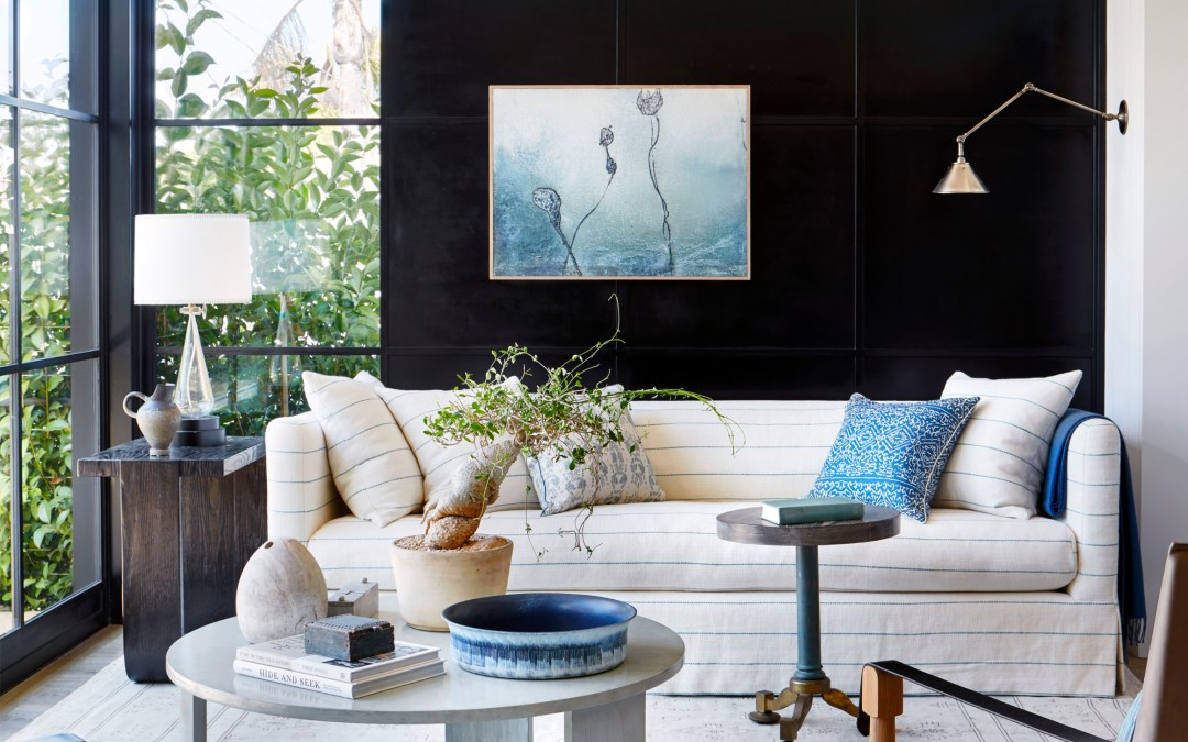 Jeffrey Alan Marks on the New Age of Interior Design