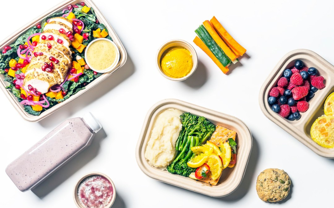 21 Top Meal Kit Delivery Services to Try in 2021