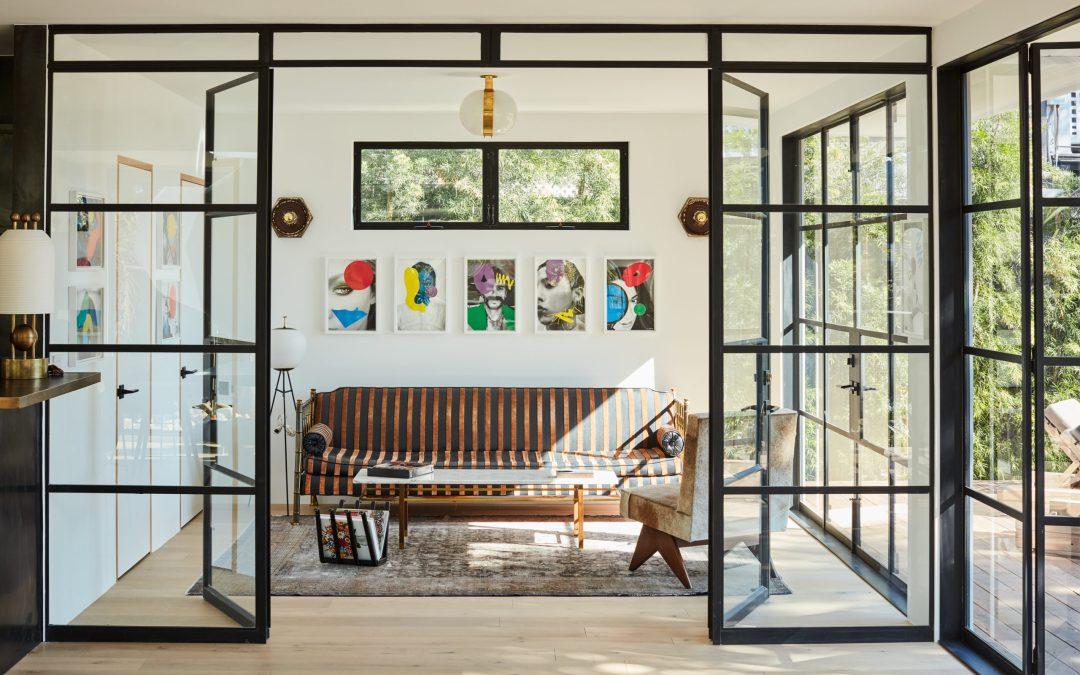 Brigette Romanek on the New Age of Interior Design