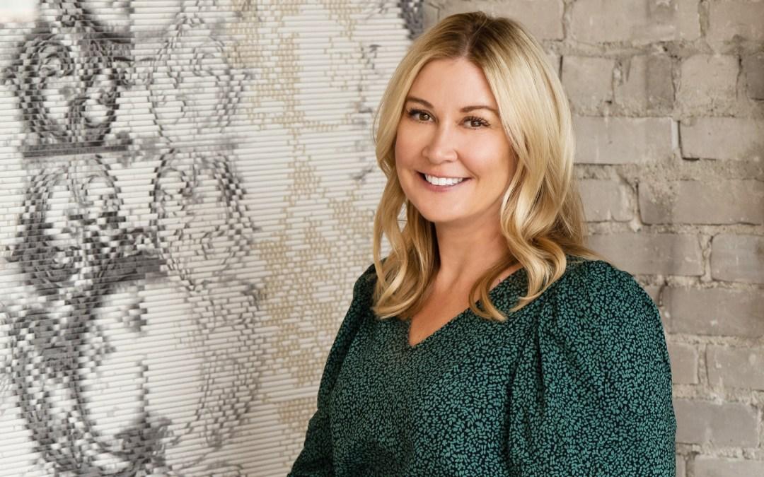 Favorite Things: Kate Regan of The Sitting Room Studio