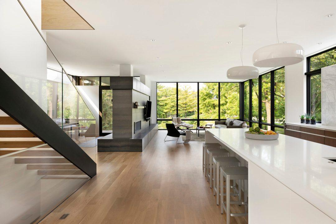 Artful Living | PKA Architecture, Streeter