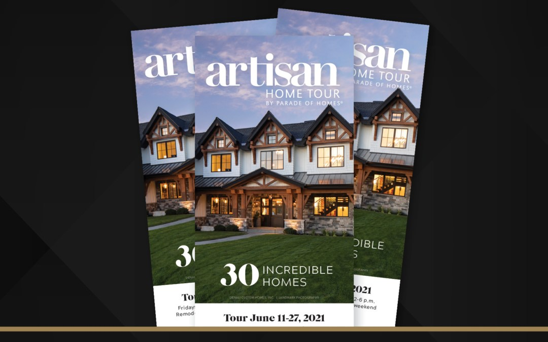 Artisan Home Tour: Homes to Hit June 18–20