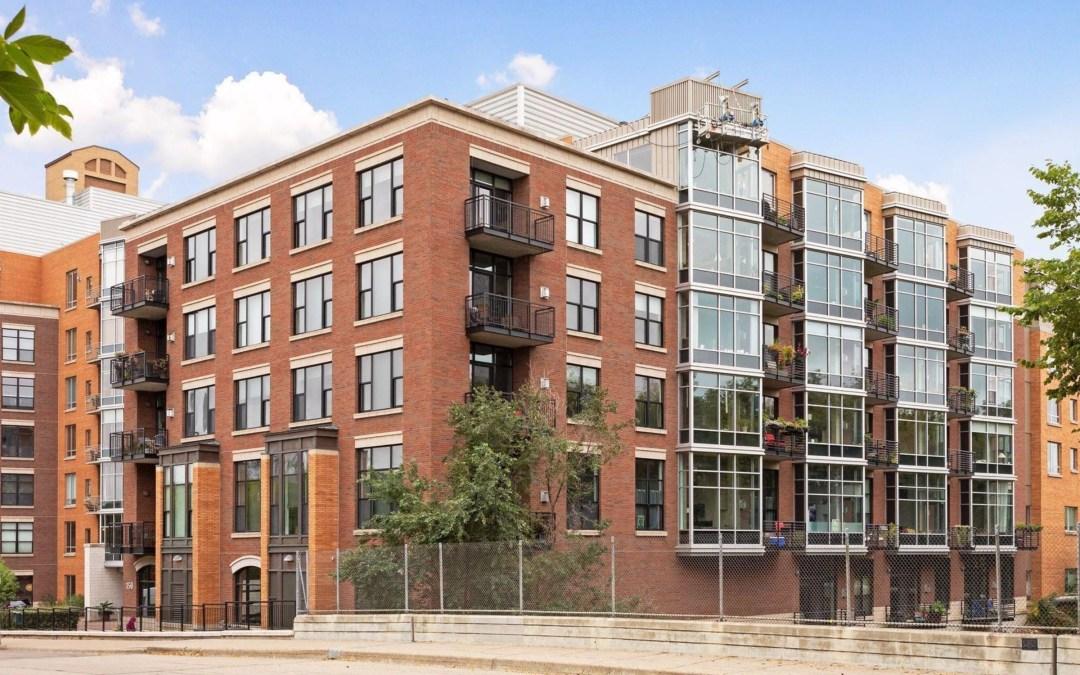 Hot Property: 100 2nd Street NE, #A250, Minneapolis