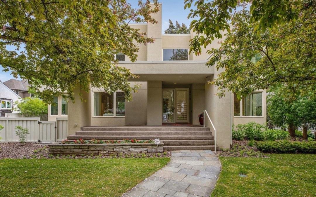 Hot Property: 3819 Vincent Avenue S., Minneapolis
