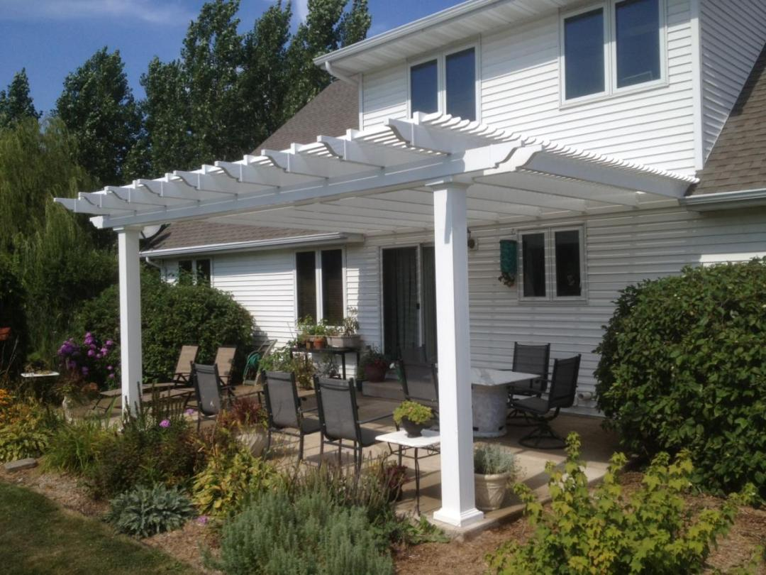 TruLog   Outdoor Summer Projects