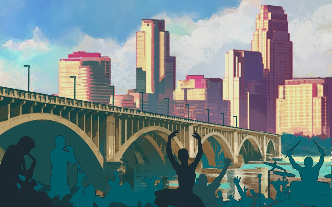 The Future of the Twin Cities Arts Scene
