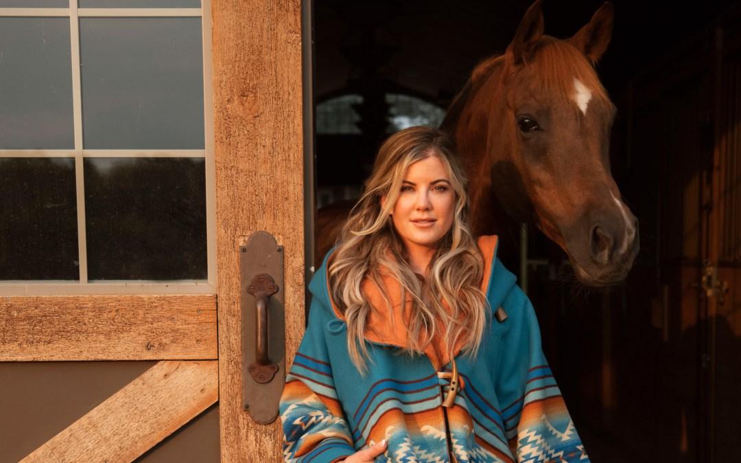 Laura Schara on the Women's Western Fashion Trend
