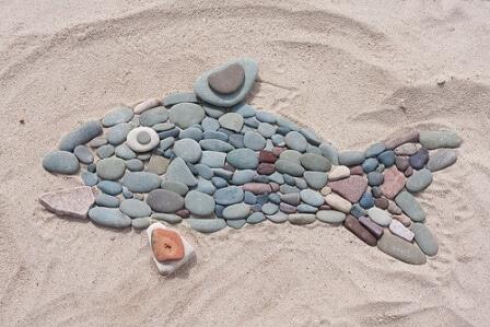 Pebblefish