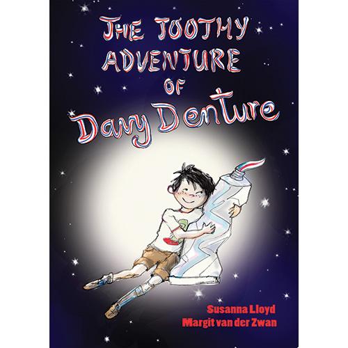 Davy Denture Cover