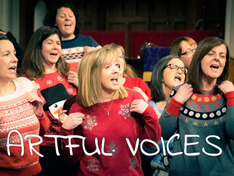 Artful Voices