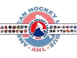 AHL Logos