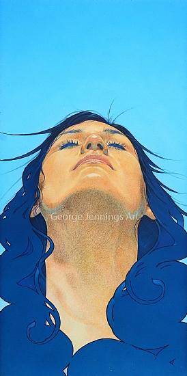 Jackie by George Jennings
