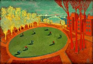 """Afternoon"" by Ilya Shevel."