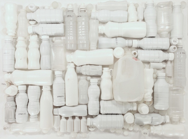 """Miscellaneous Bottles"" by Tom Kiefer. Photograph courtesy of Thomas Kiefer/Redux Pictures."