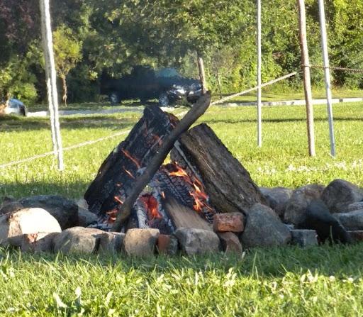 Sacred Fire.