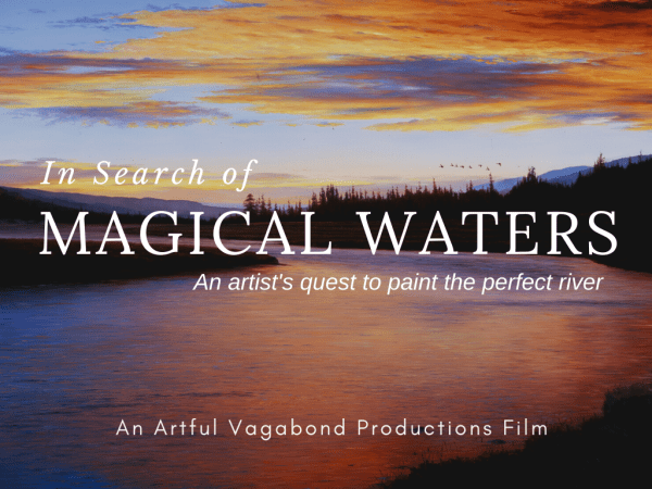Click to visit Magical Waters Film Page