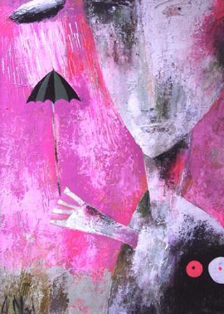 Pink Rain by Andrey Noda