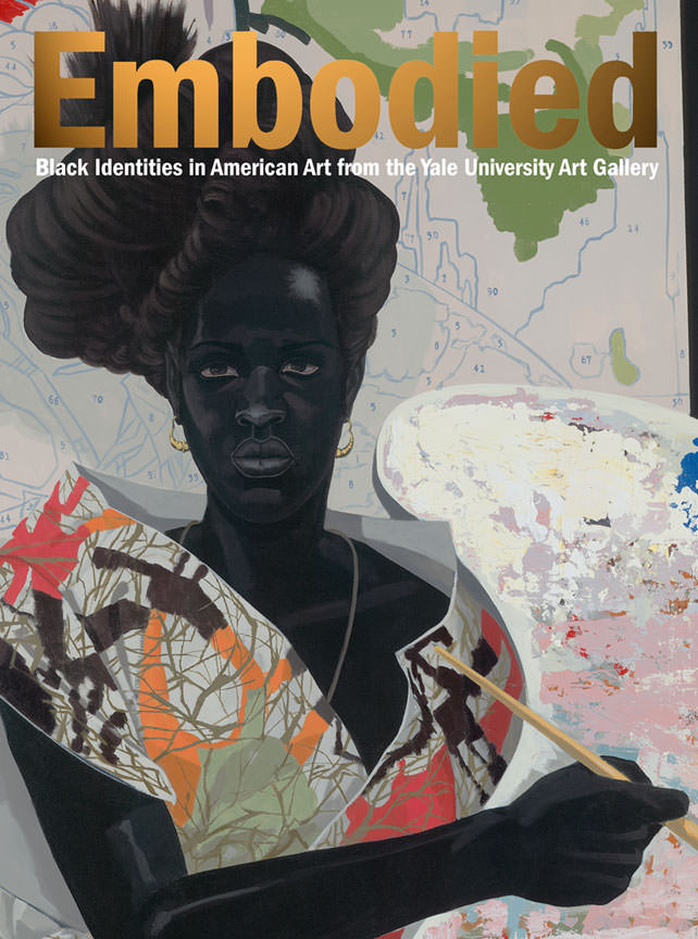 Embodied Black Identities In American Art From The Yale University Art Gallery Yale