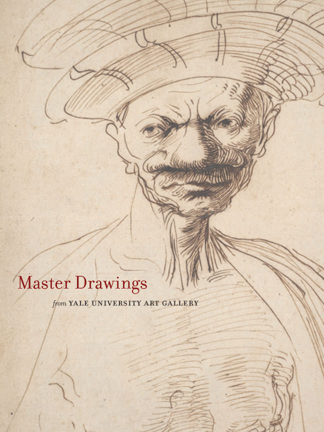 Master Drawings From The Yale University Art Gallery Yale University Art Gallery