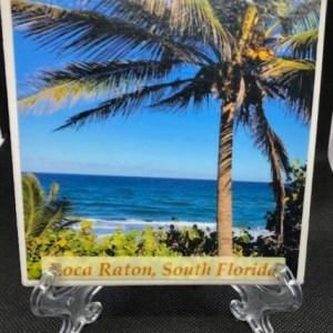 Coaster – Boca Raton