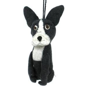 Felt Dog – Frenchie
