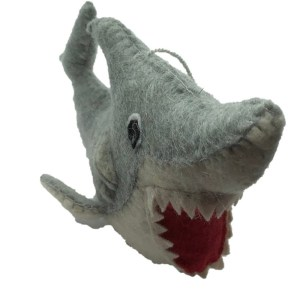 Felt Shark