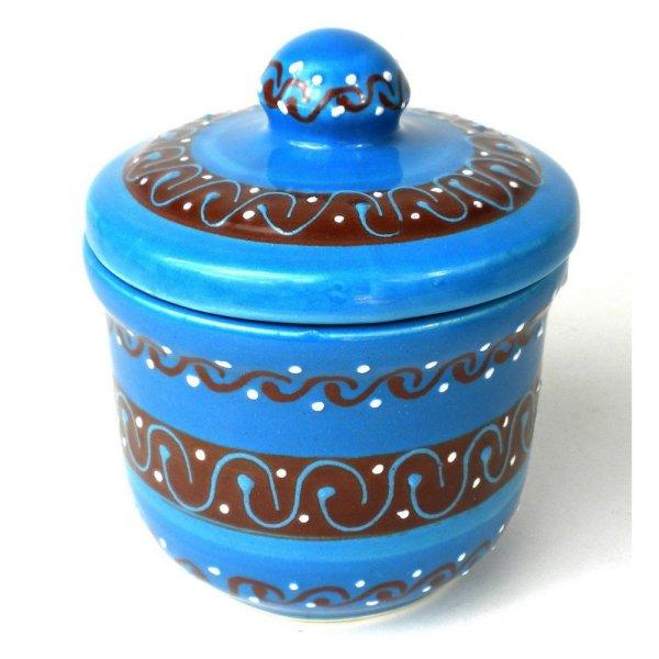 Blue Sugar Bowl
