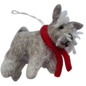 Felt Dog – Terrier