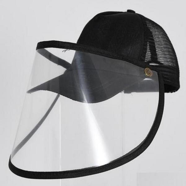 Protective Cap Black