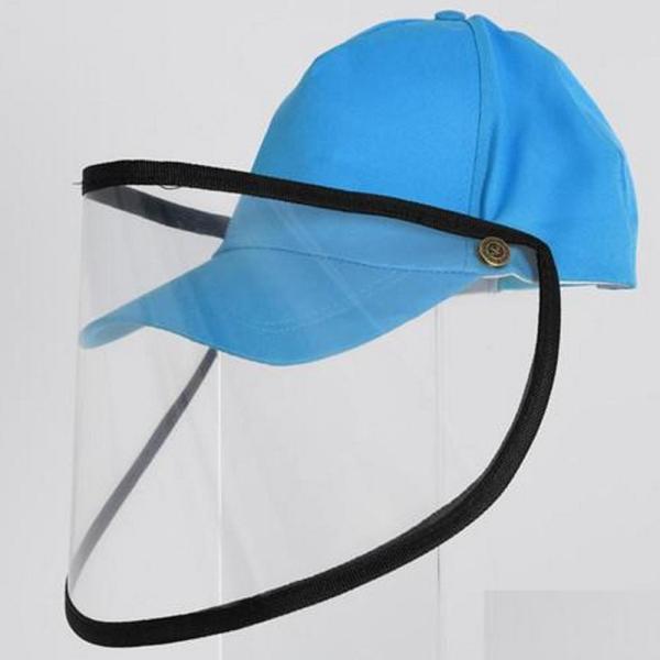 Protective Cap Light Blue