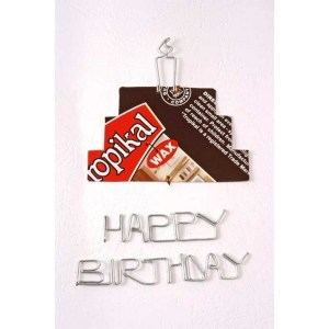 Happy Birthday Card – Cake
