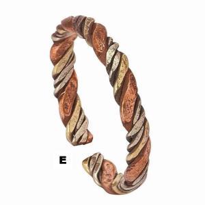 Copper Therapeutic Ring
