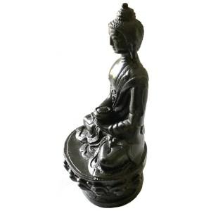 Basalt Stone Buddha