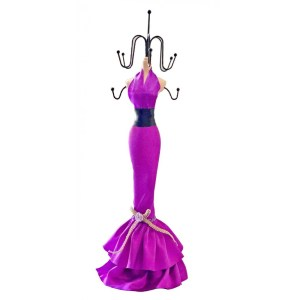 Elegant Dress Jewelry Earring Stand