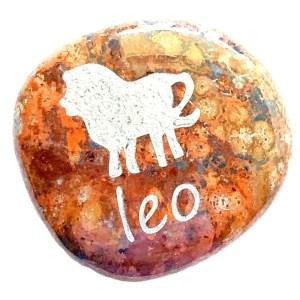 Inspirational Stones – Zodiac
